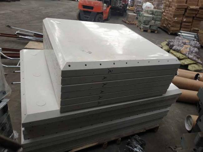 崇州9立方,18立方玻璃钢水箱