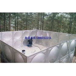 不锈钢水箱的浮球阀安装过程及安装位置