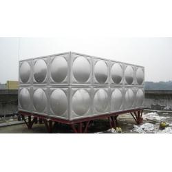 优化不锈钢地埋式水箱的使用