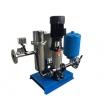 适量单泵变频叠压供水设备