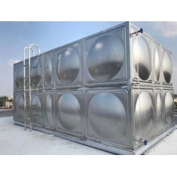 组合式不锈钢水箱怎样焊接