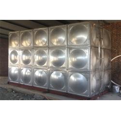 不锈钢保温水箱的构造和具体牌号的应用