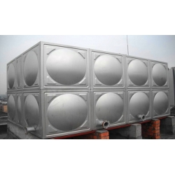 不锈钢消防水箱和不锈钢生活水箱有什么区别?
