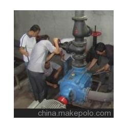 水箱泵房改造