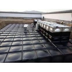 BDF地埋式水箱的构成