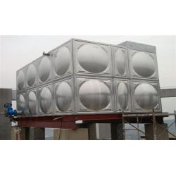 食品级SUS304不锈钢水箱