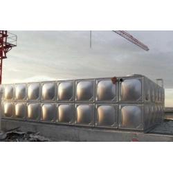 不锈钢方形冷水箱