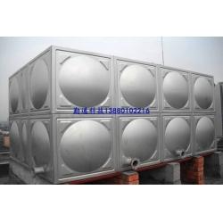 不锈钢水箱保养步骤