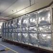 铝箔保温水箱